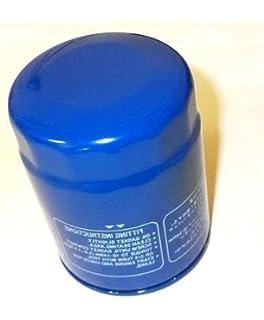 15400-plm-a02 honda genuine oem oil filter for gx610, gx620, gx630