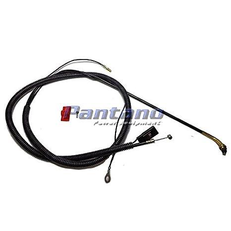Echo OEM - Soplador de cable del acelerador v043000040 Fits ...