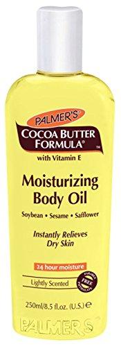 Palmers Moisturizing Body Fluid Ounce product image