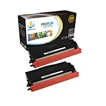 Catch Supplies TN580 TN-580 Premium Black 2-Pack Replacement Toner Cartridge Compatible with Brother HL-5240 5250 5280, MFC-8460N 8660DN 8860N 8870DN, DCP-8060 8065 8065DN Printers |7,000 Yield|