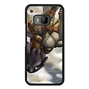 Htc One M9 Protective Series Anime How to Train Your Dragon Cover Case How to Train Your Dragon Image