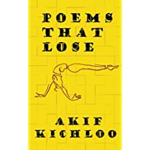 Poems That Lose