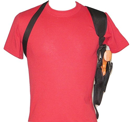 Federal Vertical Shoulder Holster