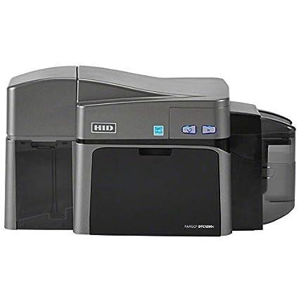 Fargo DTC1250e - Impresora dúplex de Doble Cara Directa a ...