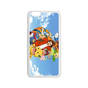 Cool-Benz digimon data squad Phone case for iphone 6
