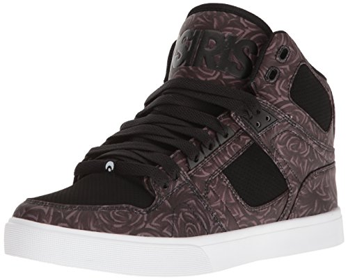 Osiris Mens Nyc 83 Vlc Scarpe Da Skateboard Abel / Money / Rose