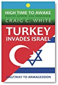 Turkey invades Israel: Halfway to Armageddon (High Time to Awake) (Volume 4)