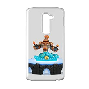 Generic With Skylanders 2 Funny Back Phone Cover For Women For Optimus G2 Lg Choose Design 3