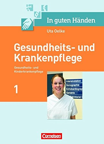 Gesundheits- und Krankenpflege 1