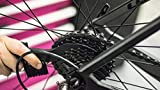 Muc Off - 220 3 Piece Premium Bike Cleaning Brush