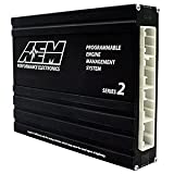 AEM 30-6820 Series 2 Plug and Play Engine Management System