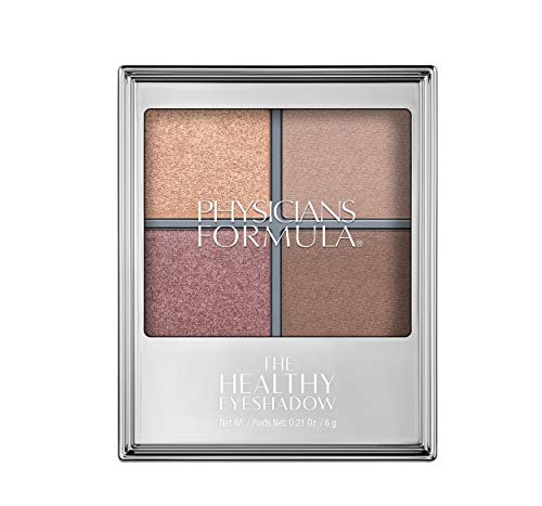 Physicians Formula The Healthy Eyeshadow Rose Nude 0.21 Ounce