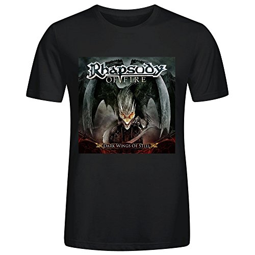 rhapsody-of-fire-dark-wings-of-steel-mens-t-shirts-with-designs-round-neck-black