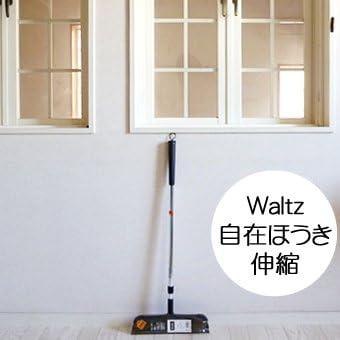 業務用 1ケース ワルツ自在ほうき伸縮 24本セット 1本あたり2100円