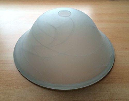Pantalla de lámpara 61741 Cristal de repuesto E 27 Cristal ...