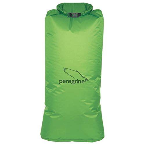 (Peregrine Dry Backpack Liner Bag 50L Od-1150 Macaw Green)
