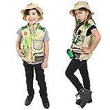 Born Toys Outdoor Explorer Kit for Boys and Girls