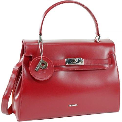 Rot Women's Berlin Handbag Picard 29x21x11 xTIqSOwPF