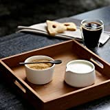 Starbucks Sugar and Creamer Set