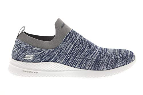 NEU SKECHERS HERREN Sneakers BRENDON SELDOR Schwarz EUR 37