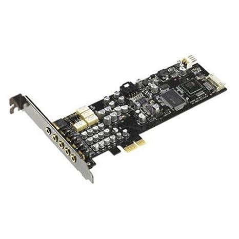 Amazon.com: ASUS PCI-Express x1 7.1 canales Tarjeta de ...