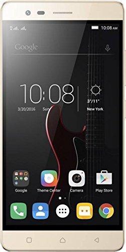 LENOVO VIBE K5 NOTE 4GB RAM Smartphones at amazon