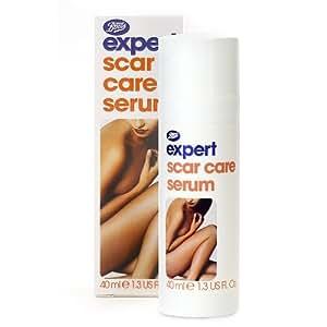 Boots Expert Scar Care Serum 1.3 fl oz (40 ml)