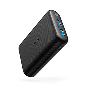 Anker PowerCore 15000 Redux PSE認証済 PowerIQ搭載 iPhone&Android対応