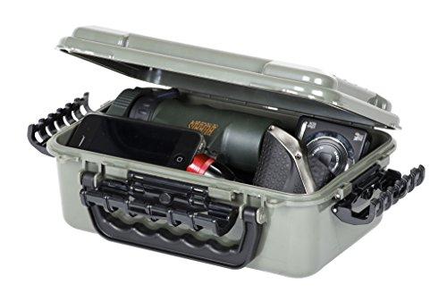 Plano 3600 Hunter Guide Series PC Field Box, OD Green, Medium