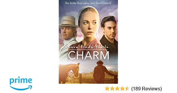 love finds you in charm movie online