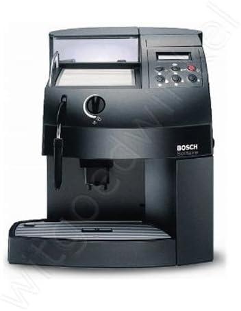 Bosch TKA 5502 Solitaire - Máquina de café: Amazon.es: Hogar