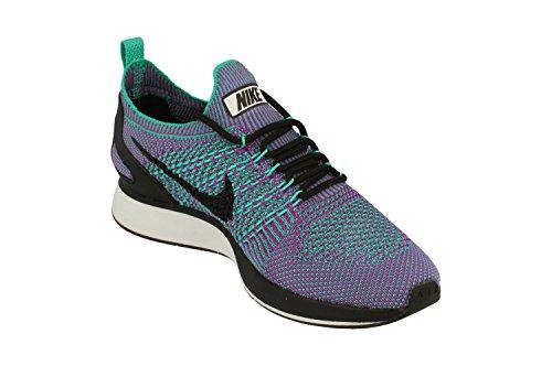 Jade Shoes Black Purple Trainers Flyknit Zoom Mariah PRM Air Vivid Running Clear Racer 300 Nike Womens Sneakers 917658 B6wOPP