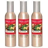 Best fragrant candle - Yankee Candle Concentrated Room Spray 3-PACK (Macintosh) Review