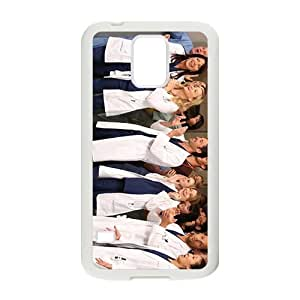 greys anatomy Phone Case for Samsung Galaxy S5