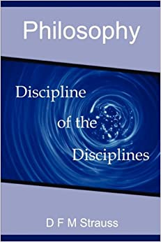 Philosophy: Discipline of The Disciplines