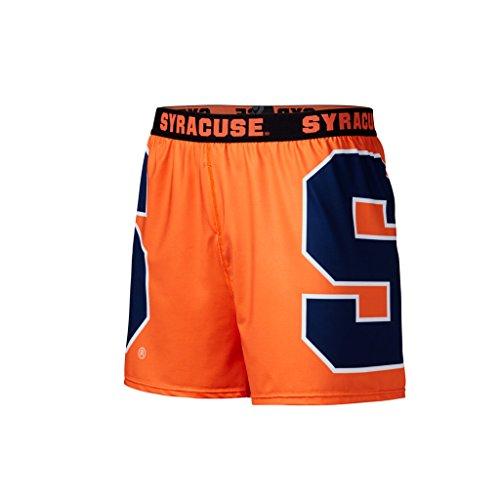 - FANDEMICS Men's Base Layer Underwear, Syracuse, S (28-30)