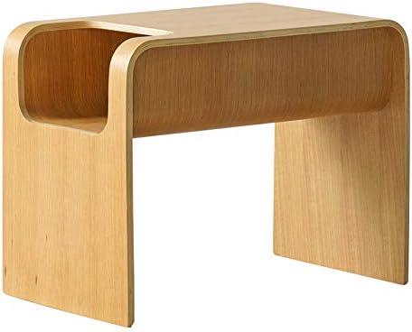 Mesa auxiliar moderna de TV bandeja N-Forma Snack-escritorio del ...