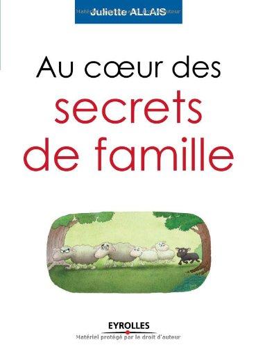 Au coeur des secrets de famille ( Spycho ).