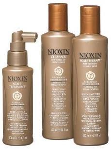 Nioxin System 7 Scalp Treatment - 9