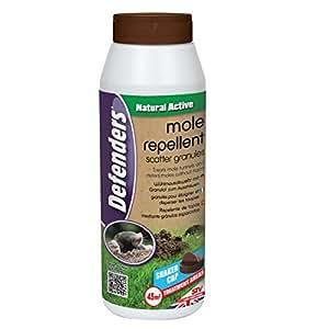 Dicoal - Repelente biodegradable topos 450g