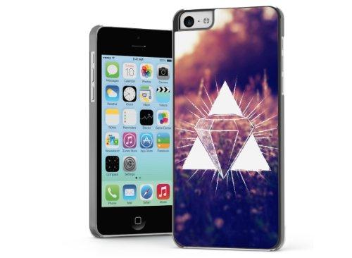 Master Case - Coque iPhone 5C Sparkling Swag