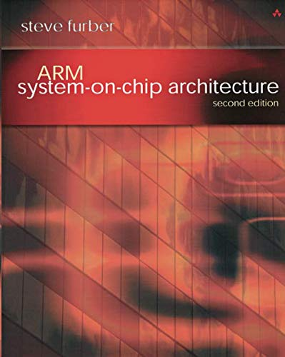 ARM System-on-Chip Architecture (2nd - Arm System