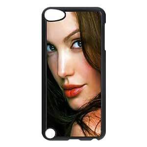 Angelina Jolie iPod Touch 5 Case Black SUJ8461569