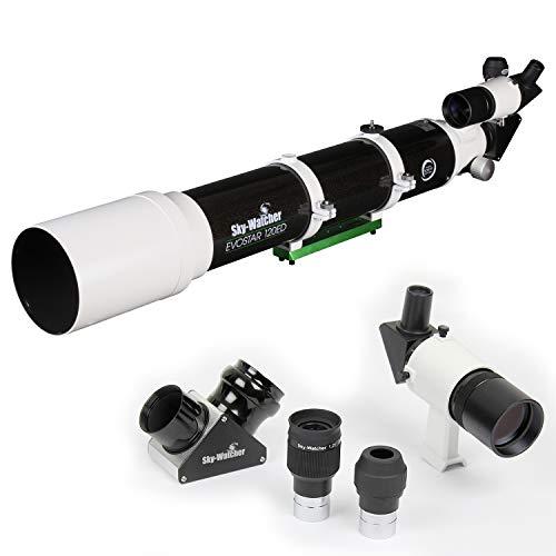 Sky-Watcher ProED 120mm Doublet APO Refulsor APO