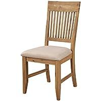 Aspen Side Chair - Set of 2