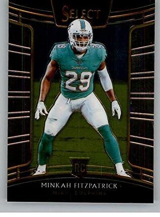 new product bd7b2 09811 Amazon.com: 2018 Select Football #51 Minkah Fitzpatrick ...