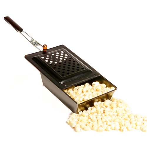 UPC 081849000468, Jacob Bromwell Original Non Stick Popcorn Popper (Black)