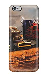 rebecca slater's Shop New Arrival Case Cover With Design For Iphone 6 Plus- Transformers 4 Autobots 1664343K46554100