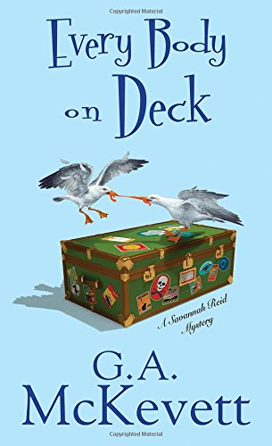 Every Body on Deck (A Savannah Reid Mystery)