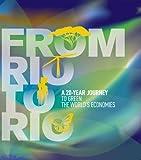 img - for Rio to Rio book / textbook / text book